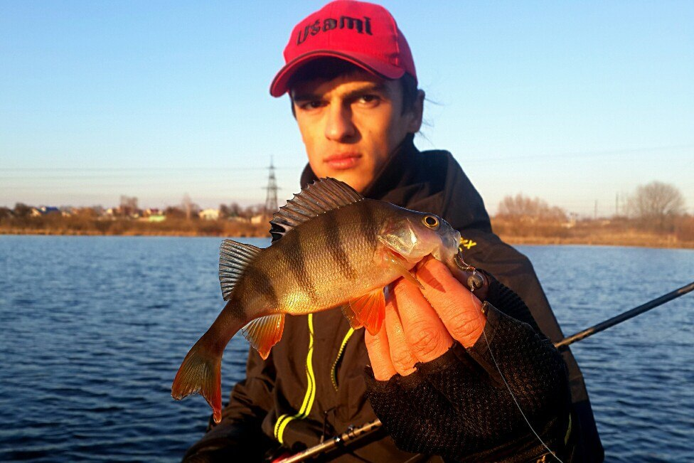 Пять лучших мест для рыбалки в Беларуси