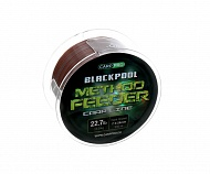 Леска CARP PRO BLACKPOOL METHOD FEEDER CARP ...