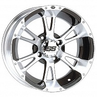 Диски колёсные ITP SS Alloy SS112 12x7 Machined