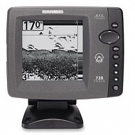 Эхолот Humminbird 728x Russian