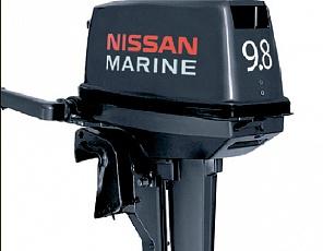 форсировать лодочный мотор ниссан марин