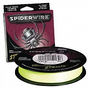 Леска плетеная Spiderwire Stealth Tracer ...