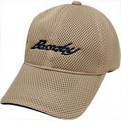 Кепка Bassday Air Mesh Cap / Beige (бежевая)