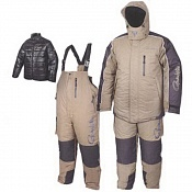 Костюм Gamakatsu Hyper Thermal Suits Khaki