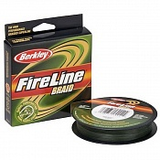 Леска плетеная Berkley FireLine Braid Moss ...