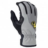 Перчатки Klim Inversion Glove LG Dark Gray 3161-002-140-66...