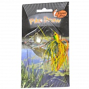 Спиннербейт Trout Pro Pike Draw 1/2 oz