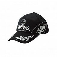 Кепка Varivas VAC-37 Champion Cap BLACK KING