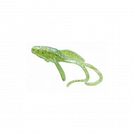 Нимфа Berkley Powerbait Micro Sparkle Nymph 2.5см