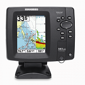 Эхолот Humminbird 587cxi HD Combo Russian