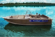 Катер Wyatboat 460DCM S