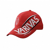 Кепка Varivas VAC-35 Tournament Cap RED KING