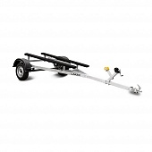 Автоприцеп LAKER Smart Trailer 300 Light, на ...