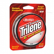 Леска Berkley Trilene XL Smooth Casting 245м