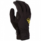 Перчатки Klim Inversion Glove LG Black ...