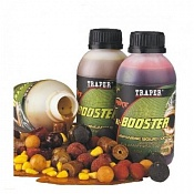 Аттрактант Traper Booster 300ml Blackberry ...