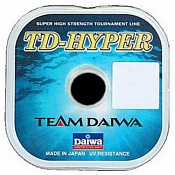 Монолеска Daiwa TD-Hyper Tournament 100м