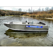 Катер Wyatboat-460C