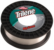 Леска Berkley Trilene Big Game Clear  1000м