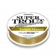 Монолеска Varivas Super Trout Advance Twitch Master, 91м