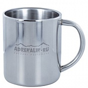 Кружка Adrenalin Metal Cup 230M