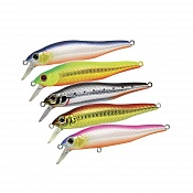 Воблер Bassday Jerkbait NJ-85 SW