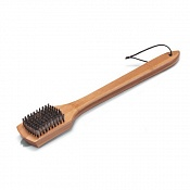 Щётка Weber Bamboo-wooded brush 46 cm