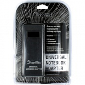 JJ-Connect Universal Notebook Adapter