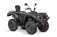 Квадроцикл Baltmotors HS500ATV EFI