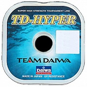 Леска Team Daiwa Hyper Tournament UV Cut 100м