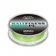 Леска плетеная Varivas Trout Advance Bait Finess PE 120м