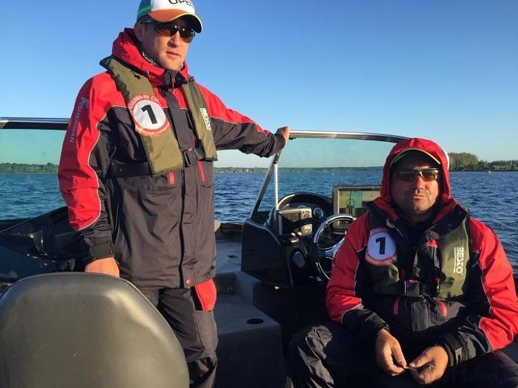 рыболовный форум адреналин
