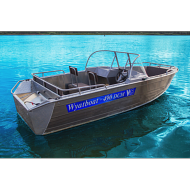 Катер Wyatboat-490DCM