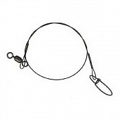 Поводки Berkley Mc Mah Wire Wound Steelon