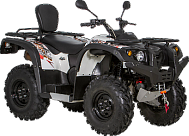 Квадроцикл Baltmotors HS700ATV