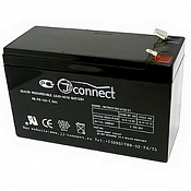 Аккумулятор JJ-Connect ACCU 12 Volt 7.2AH ...