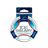 Леска Intech Ice Galaxy 30м голубая