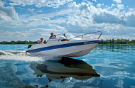 Катер Wyatboat Одиссей-530