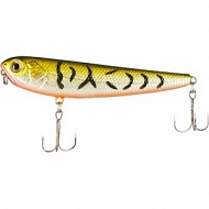Воблер Trout Pro Crazy Walker 90F