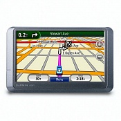 Навигатор Garmin Nuvi 205 W Map M